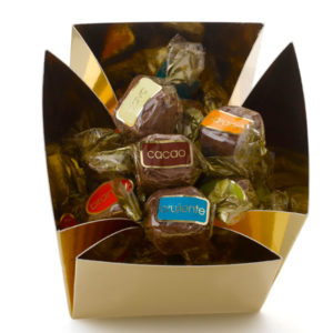 Chocolates y trufas